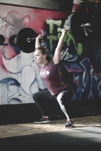 5 Jerk Accessory Exercises voor Weightlifting & Crossfit
