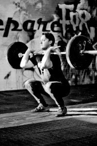 Waarom zijn mijn power-snatch / power-clean sterker dan mijn full-lifts?