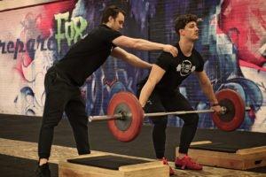 Techniek Training voor Weightlifting : Waarom,Wanneer en Hoe?