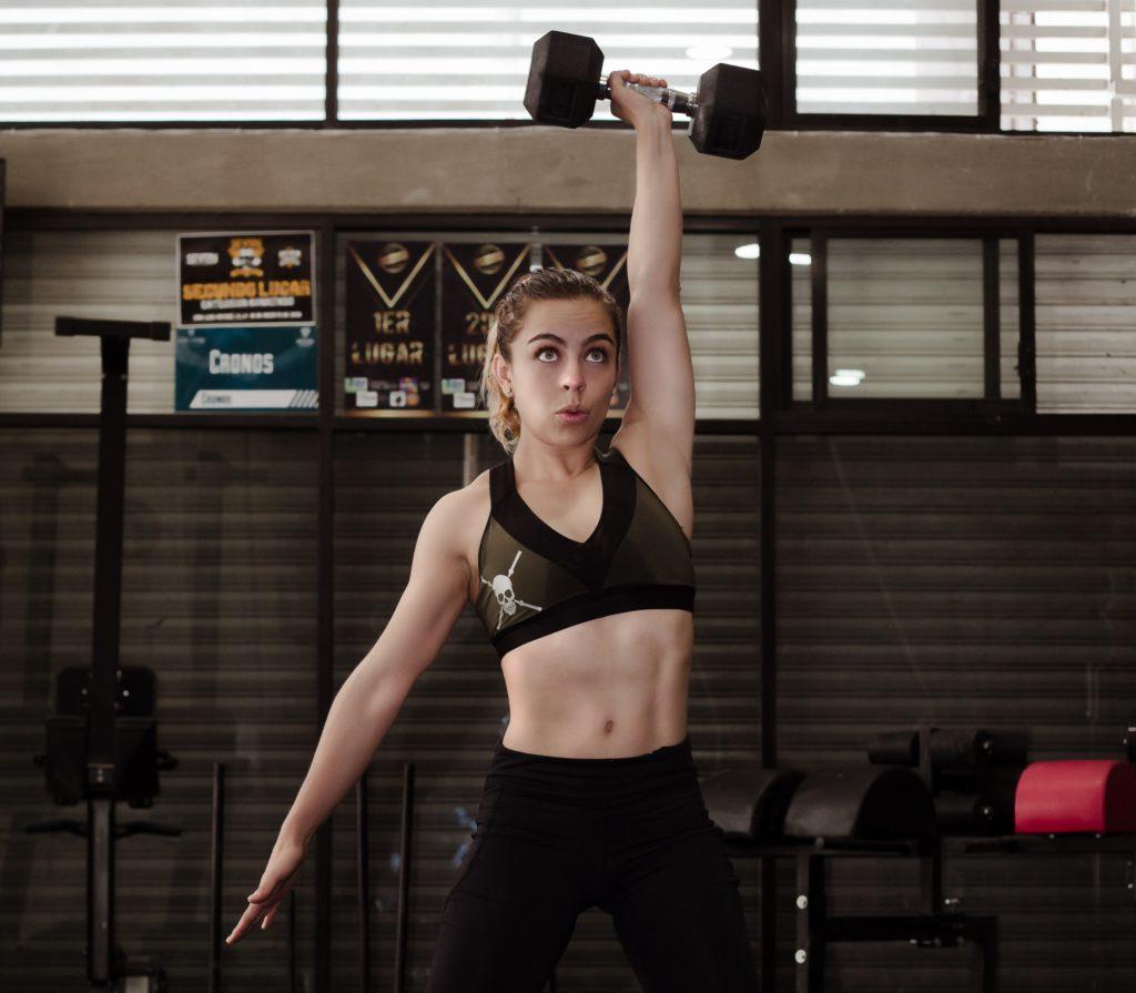 5 type oefeningen om je weightlifting kracht en skills te behouden zonder barbell